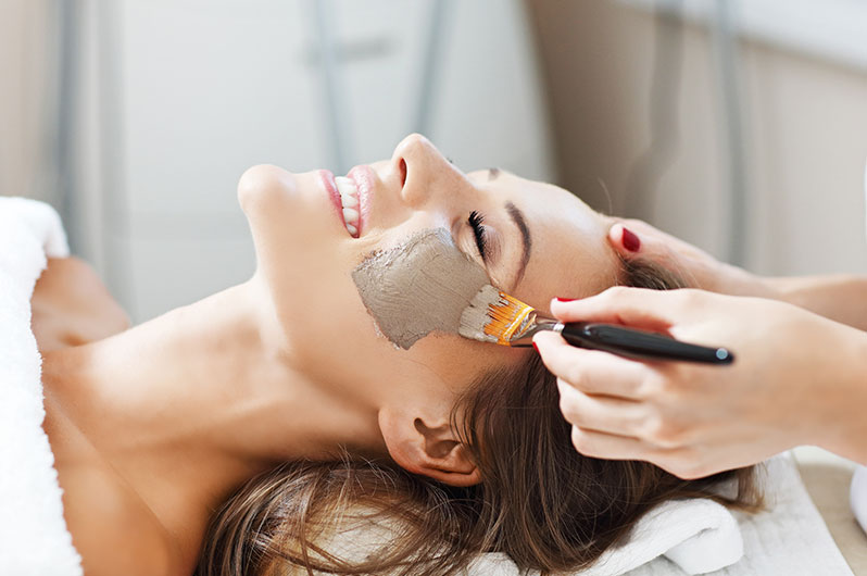 GMG Ultimate Skincare LLC Facial Services