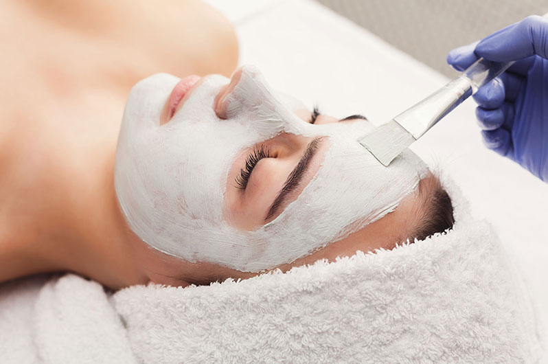 GMG Ultimate Skincare LLC Microneedling Services